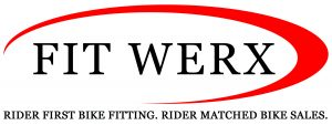 Fit Werx Logo