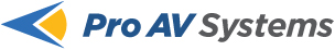 Pro AV Main Logo